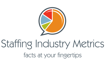 Staffing Industry Metrics Is Here
