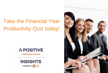 Financial Year Productivity Quiz
