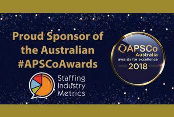 APSCo Awards 2018 - Entries close 31st August 2018
