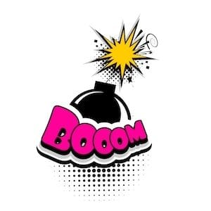Don't let a boom send you bust!