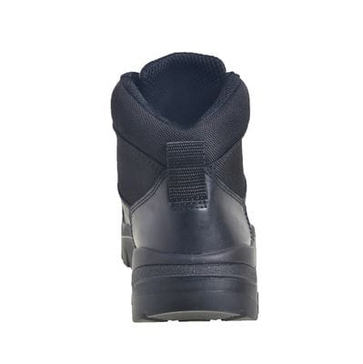 Wide Load Work Boots | 690BL Work Boot | Steel Cap Boot | Safety Boot