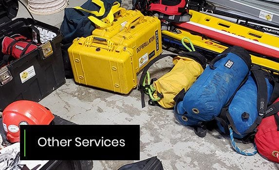 Partner Safety Other Services