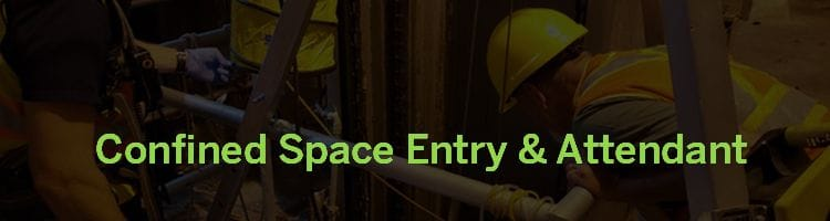 Confined Space Safety Services | Ontario | Partner Safety GTA