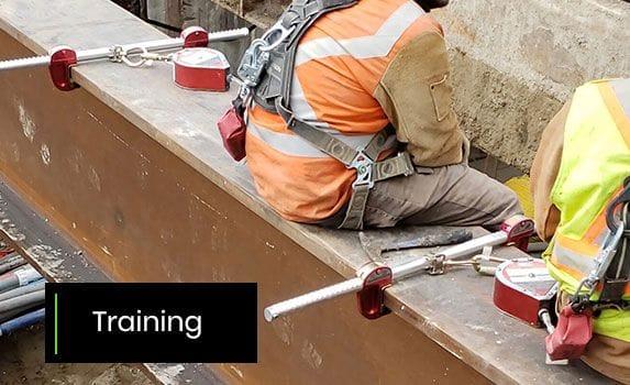 Partner Safety Training