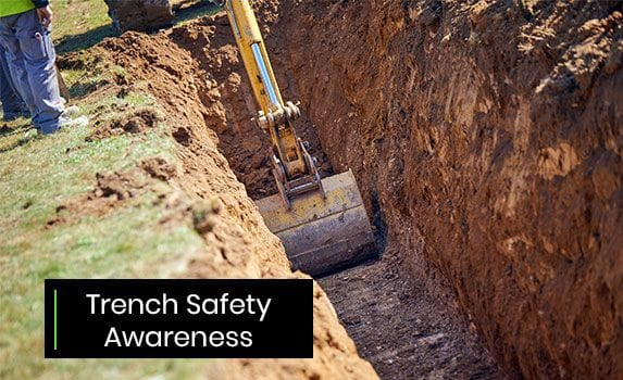 trench safety awareness training