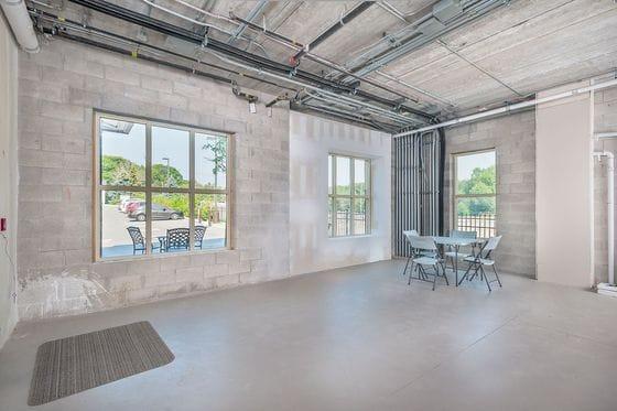 Main Floor Suite 104