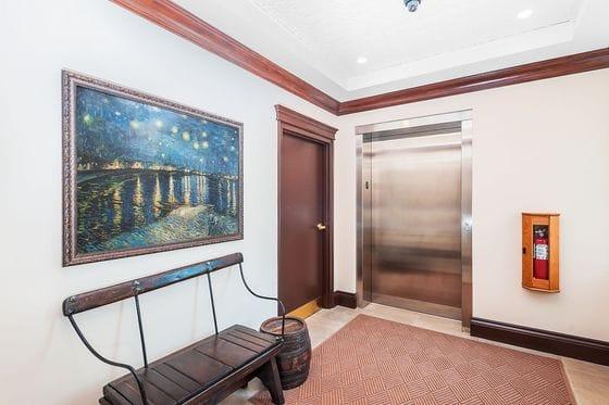 Second Floor Suite 204
