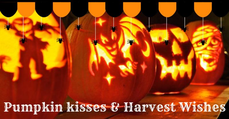 Halloween and the Pumpkin