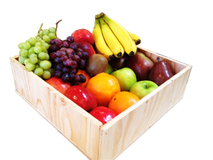 Fruit Box Small
