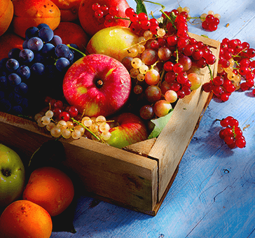 Fruit box delivery to your Brisbane office or workplace