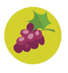 Fresh grape delivery in Brisbane and Gold Coast