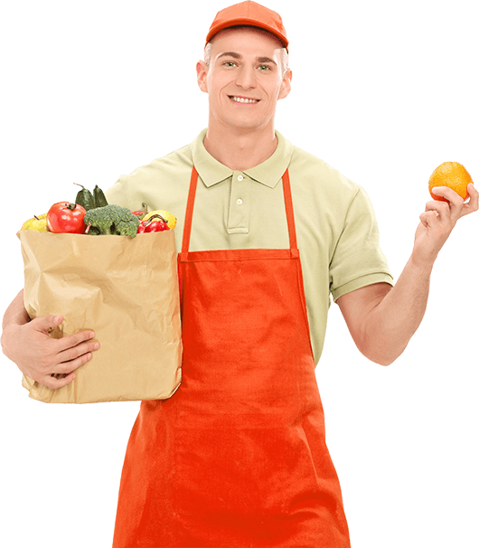 Fresh fruit delivery in Brisbane and Gold Coast
