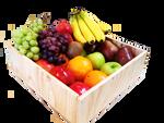 Fruit Box Small
