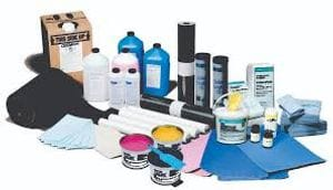 QM DI Plates and Plate Supplies