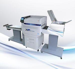 OKI CMYK Envelope Printers