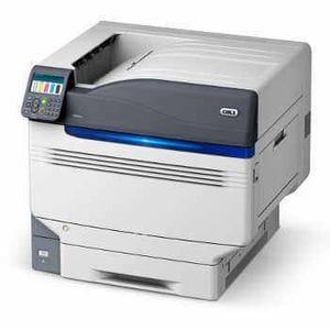 OKI 931e CMYK Printer