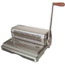 Akiles Alpha Coil E - Electric Coil Punch