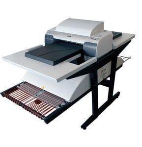 PlateWriter 2000 Metal CTP