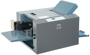 DUPLO DF-1200 AIR-SUCTION FOLDER