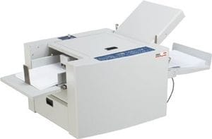 IDEAL1500S AIR FED PROGRAMMABLE FOLDER