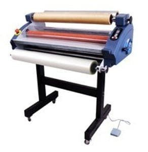 "Royal Sovereign RSC 820CLS 32"" Cold Roll Laminator (Cold Only)"