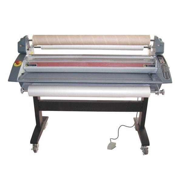"Royal Sovereign RSH 1151 45"" Duel Hot Roller Laminator"