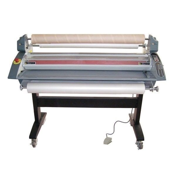 "Royal Sovereign RSH 1651 65"" Duel Hot Roller Laminator"