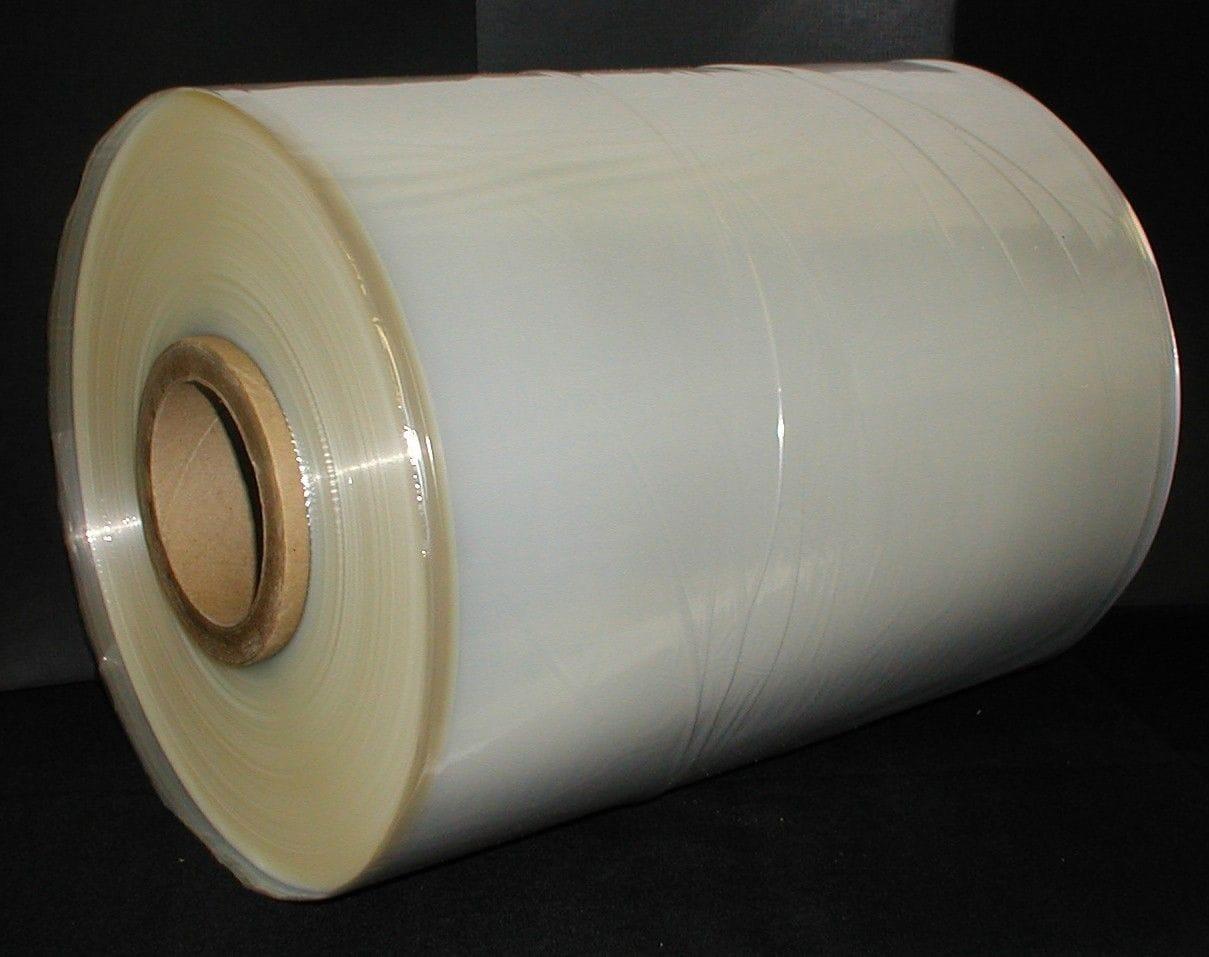 Shrink Wrap - 3500 FT/Rolls