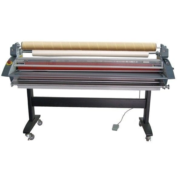 "Royal Sovereign RSC 1651LS 65"" Cold Roll Laminator (Cold Only)"