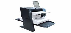 PlateWriter 3600Pro Metal CTP
