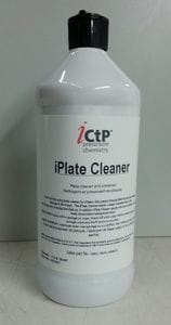 iPlate Cleaner