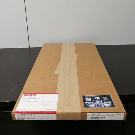 Kimoto Plates
