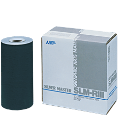 Silvermaster Paper SLM-RIII - 8 Gauge