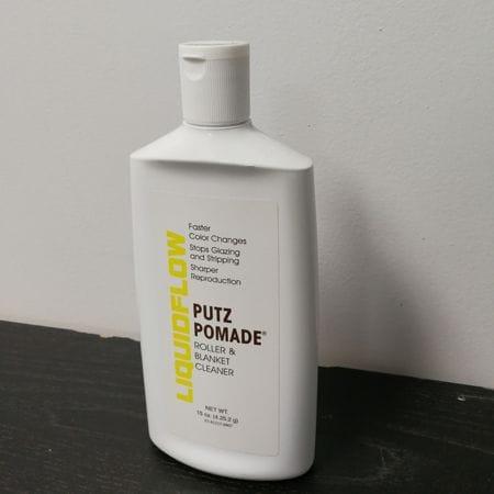 Putz Pomade, Liquid