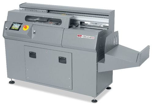 DUPLO KB 4000 PUR PERFECT BINDER