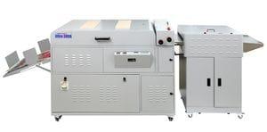 DUPLO ULTRA 300ai PRO UV COATER