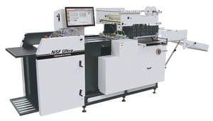 NSF Ultra Die Cutting Equipment
