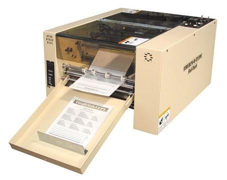 Foiler - Automatic Foil-Tec
