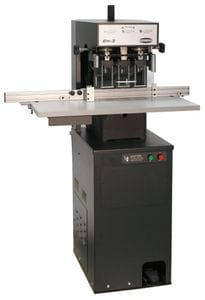 EH Three Spindle Drill