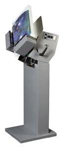 Duplo UJ-500AS Paper Jogger