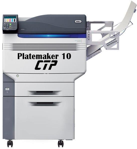 Platemaker 10 CTP