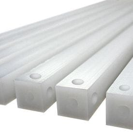 Cutting Sticks White, for Triumph, EBA, Challenge, Polar and others