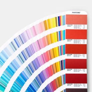 Mark Andy Pantone Formula Guide Set