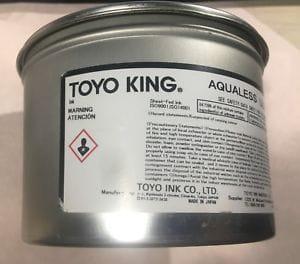 Toyo Aqualess