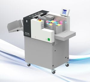 MULTIGRAF C375 CREASER REFURBISHED