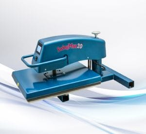Swingman 20 Heat Press