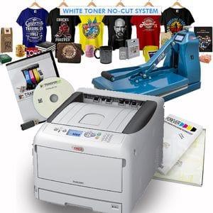 OKI T Shirt Printers