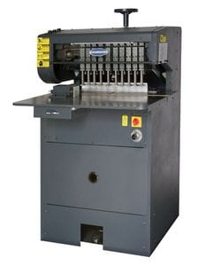 Challenge MS-10 Multiple Spindle Drill