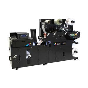 Afinia DLP2100 Digital Label Finisher