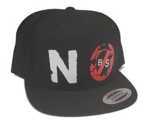 No B.S. Cap